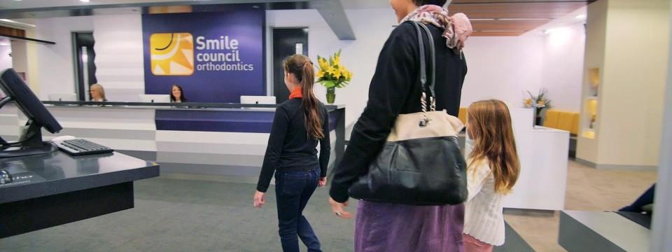 Smile Council Orthodontics Video