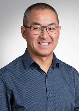 Dr Albert Wong