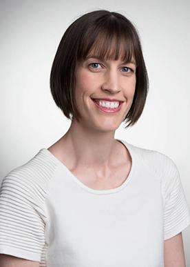 Dr Katherine Diaz