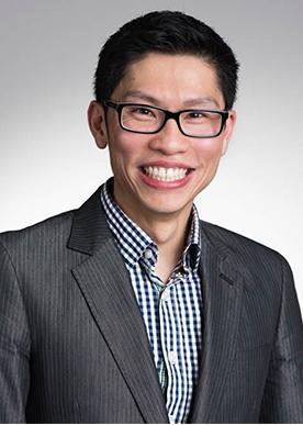 Dr Hong J Chan
