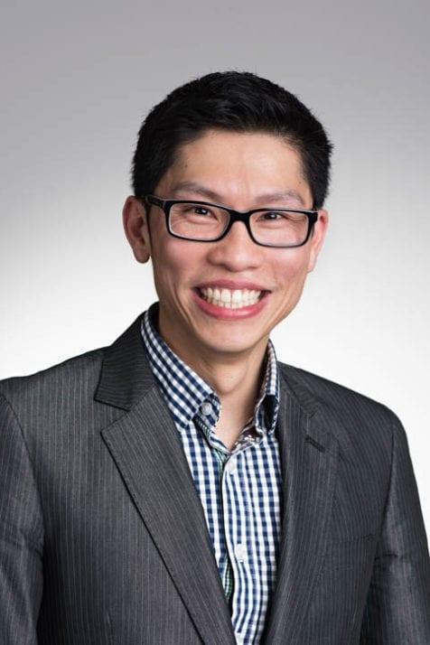 Dr. Hong Chan