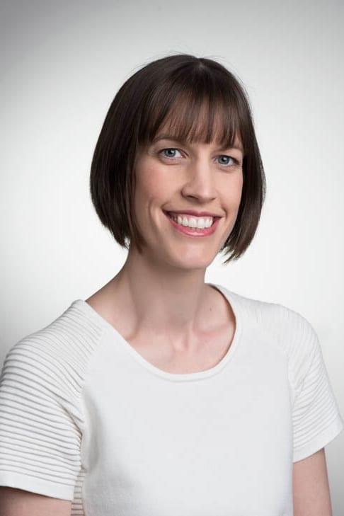 Dr. Katherine Diaz