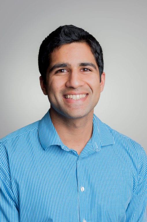 Dr Arjun Atresh